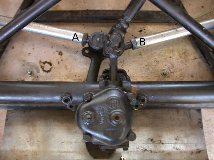 TheSamba com :: HBB Off-Road - View topic - ? 356 steering box on